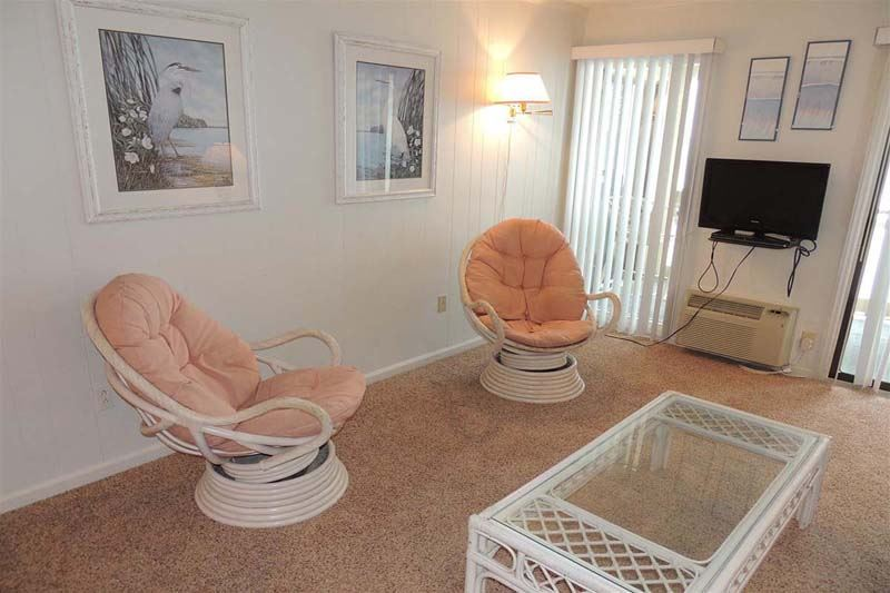 A Place at the Beach VI C209 Condo Rentals