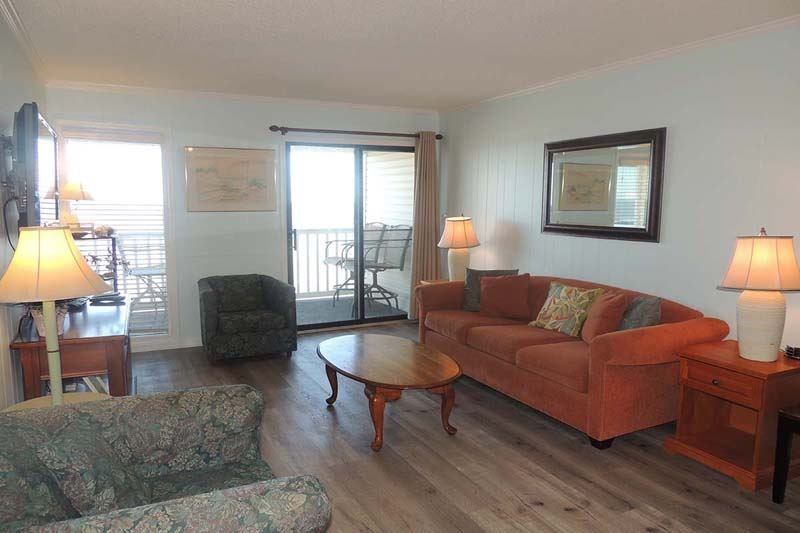 A Place at the Beach VI C309 Vacation Rentals