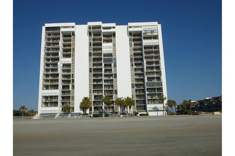Brigadune 14C Myrtle Beach,SC