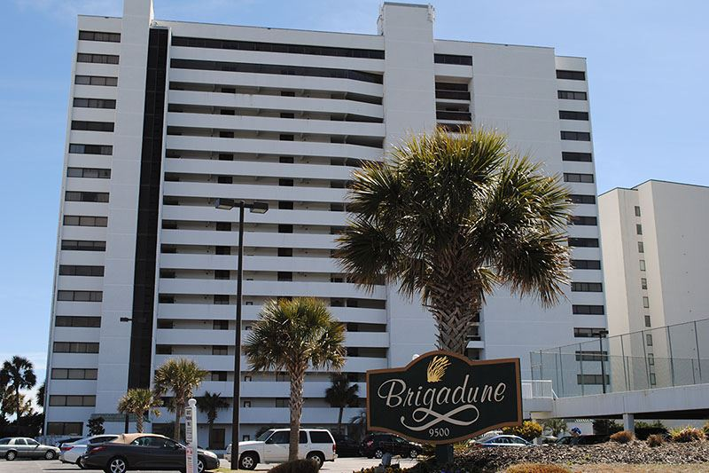 Brigadune 14D Hotel & Resort