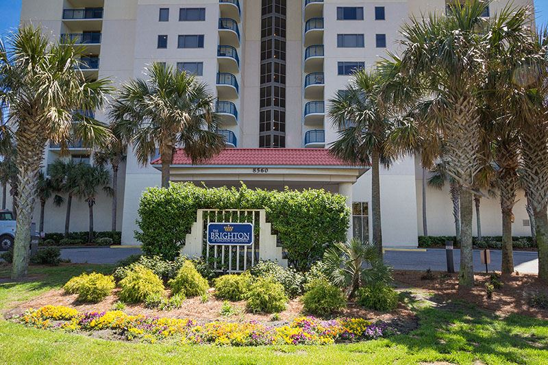 Brighton Towers at Kingston Planation 910 Myrtle Beach,SC