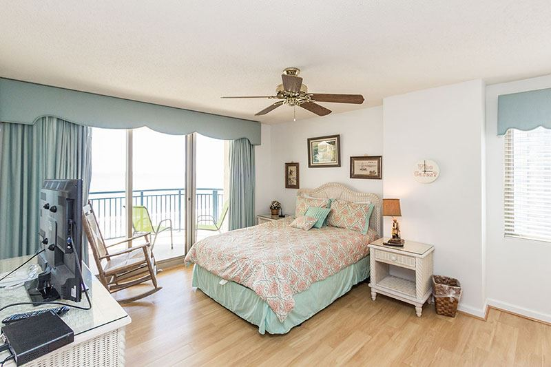 Brighton Towers at Kingston Planation 910 Grand Strand Retreat