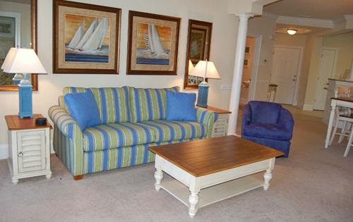 Resort Villa 2 Bedroom Condo Rentals