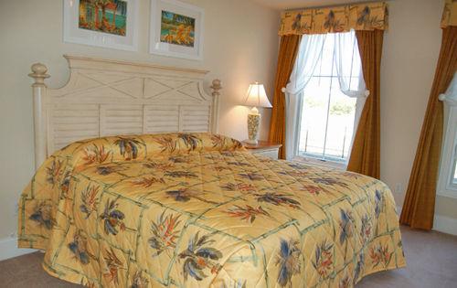 Resort Villa 2 Bedroom Grand Strand Retreat