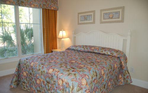 Resort Villa 2 Bedroom Golf Vacation