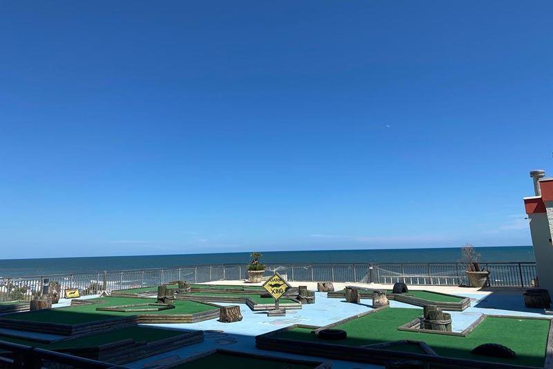 Grande Cayman Resort 553 Golf Vacation