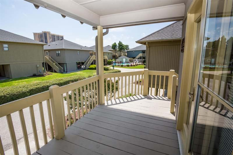 Guest Cottage 24 Condo Rentals