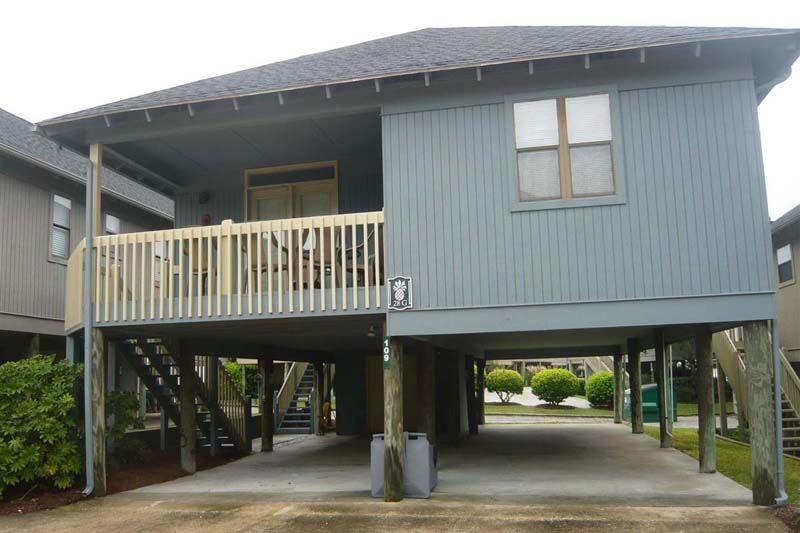 Guest Cottage 28 Hotel & Resort