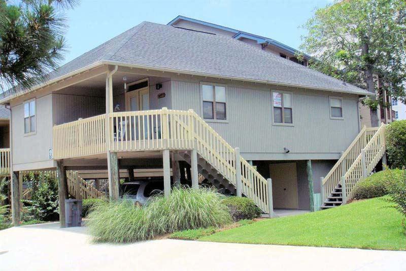 Guest Cottage 40 Hotel & Resort