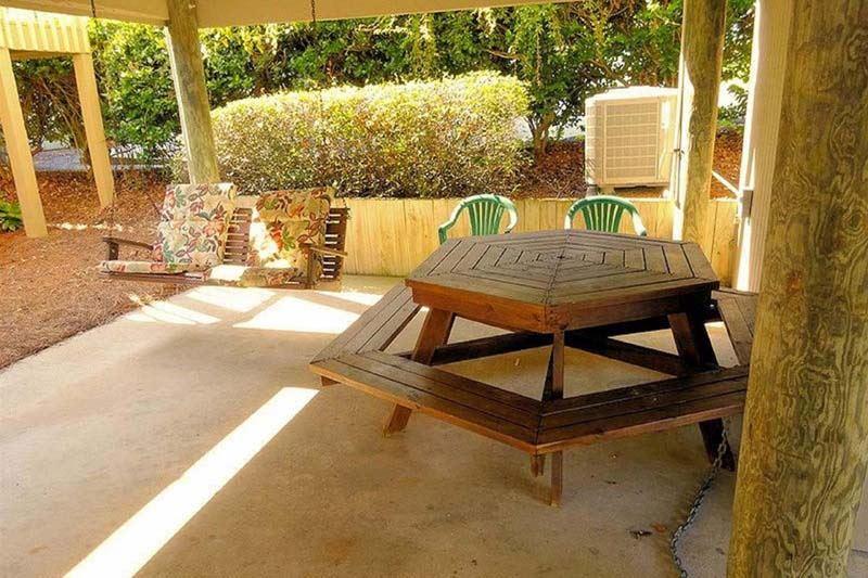 Guest Cottage 40 Condo Rentals