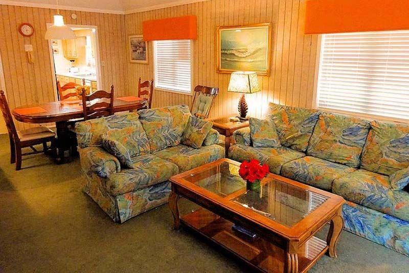 Guest Cottage 40 Ocean Getaway