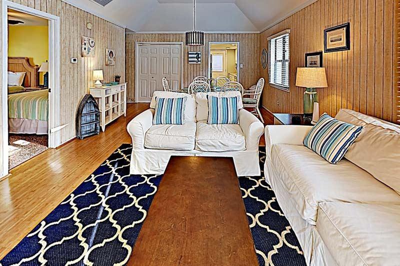 Guest Cottage 42 Condo Rentals