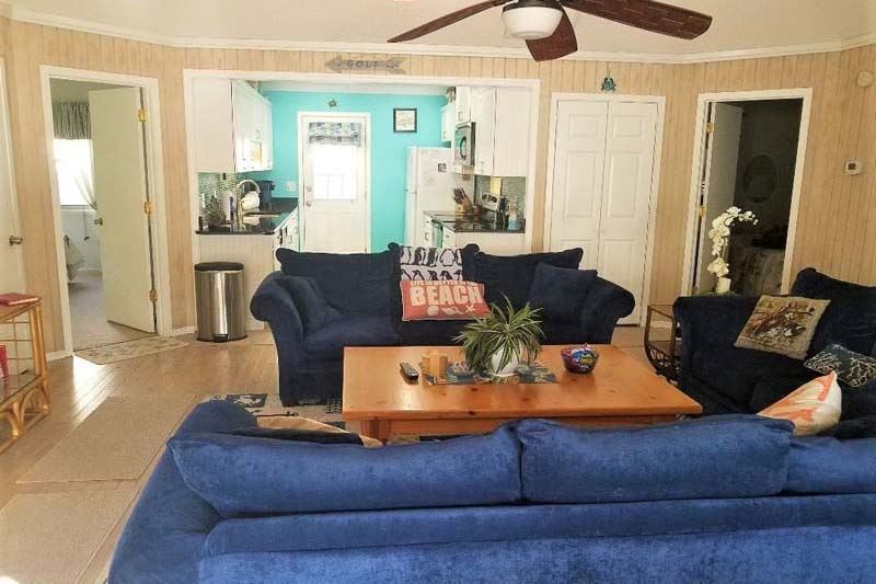 Guest Cottage 56 Condo Rentals