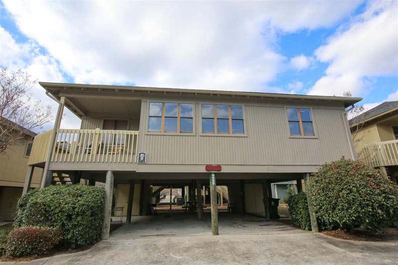 Guest Cottage 57 Hotel & Resort