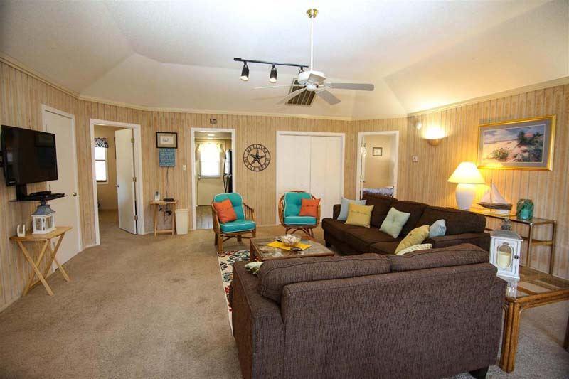 Guest Cottage 57 South Carolina
