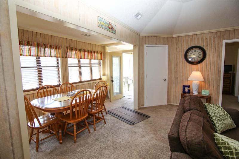 Guest Cottage 57 Ocean Getaway