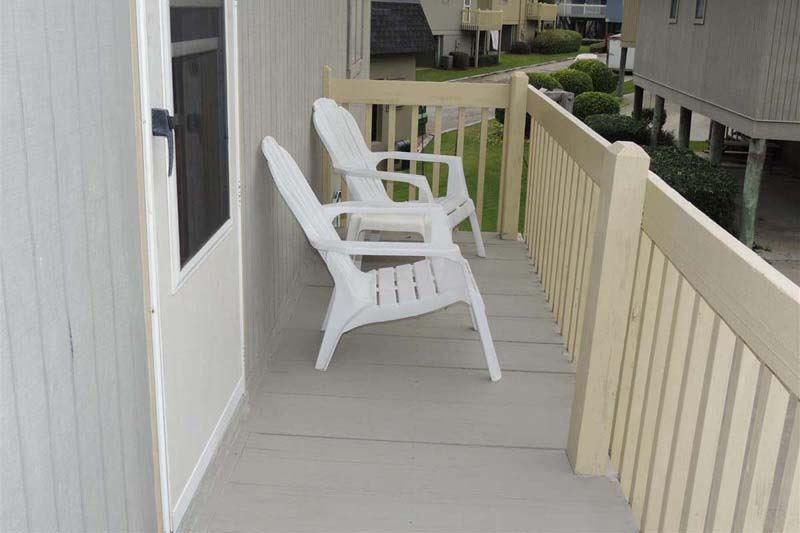 Guest Cottage 6 Condo Rentals