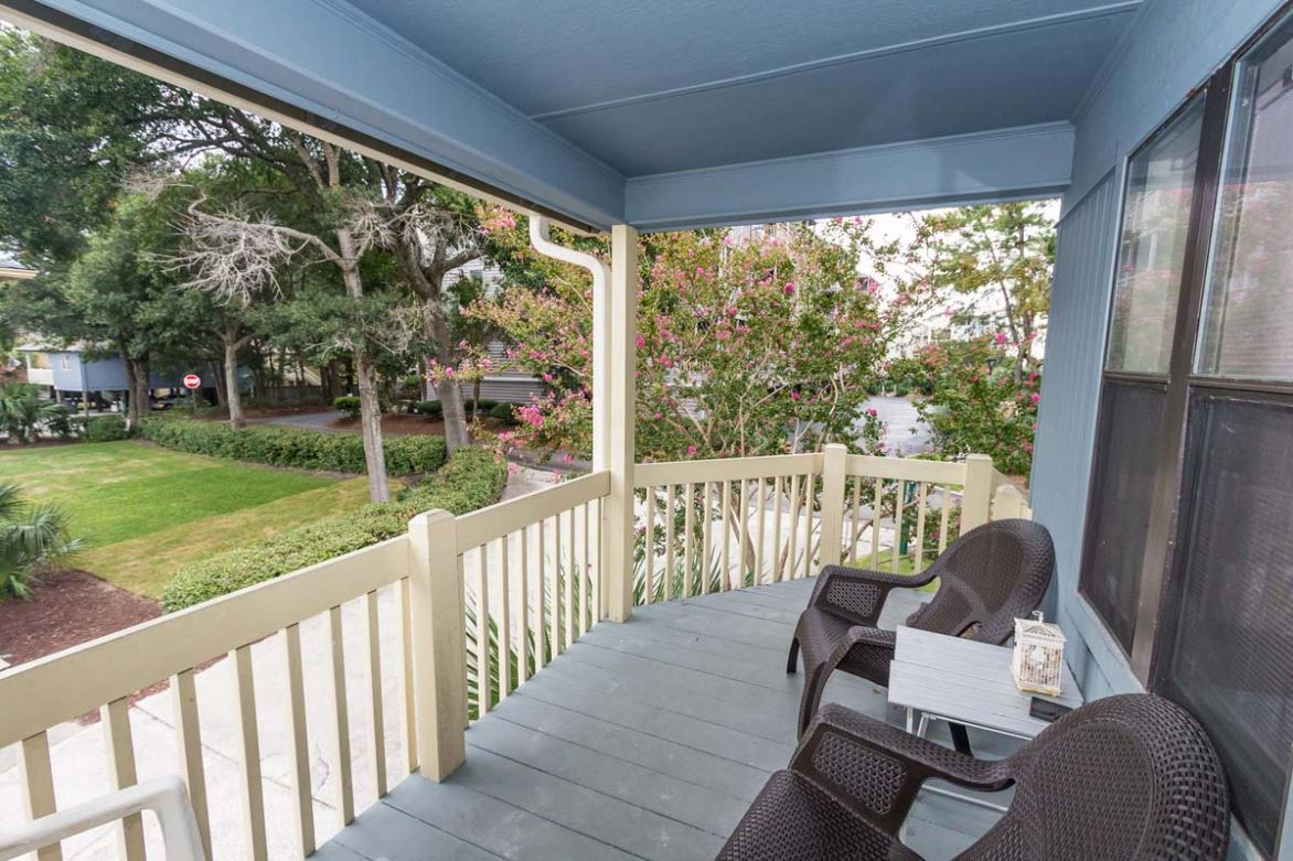 Guest Cottage 62 Condo Rentals
