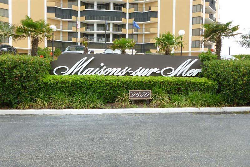 Maisons Sur Mer 608 Vacation Rentals