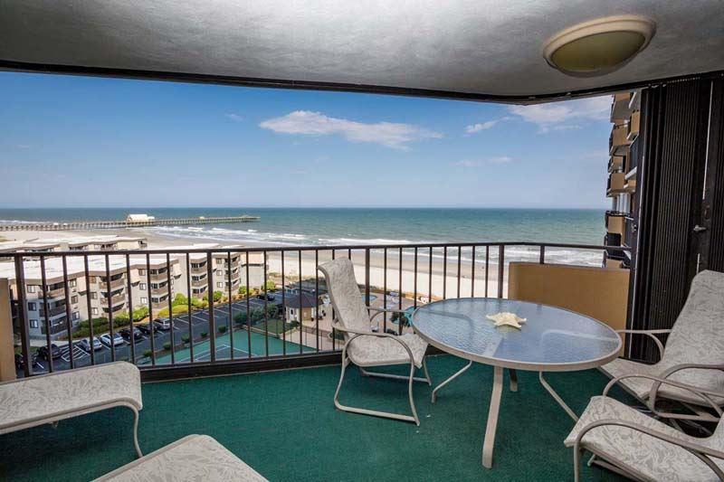 Maisons Sur Mer 608 Grand Strand Retreat