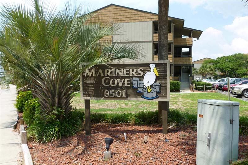 Mariners Cove B119 Vacation Rentals
