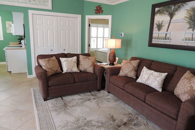 Ocean Green Cottage 9650 Grand Strand Retreat