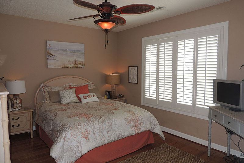 Ocean Green Cottage 9675 Grand Strand Retreat
