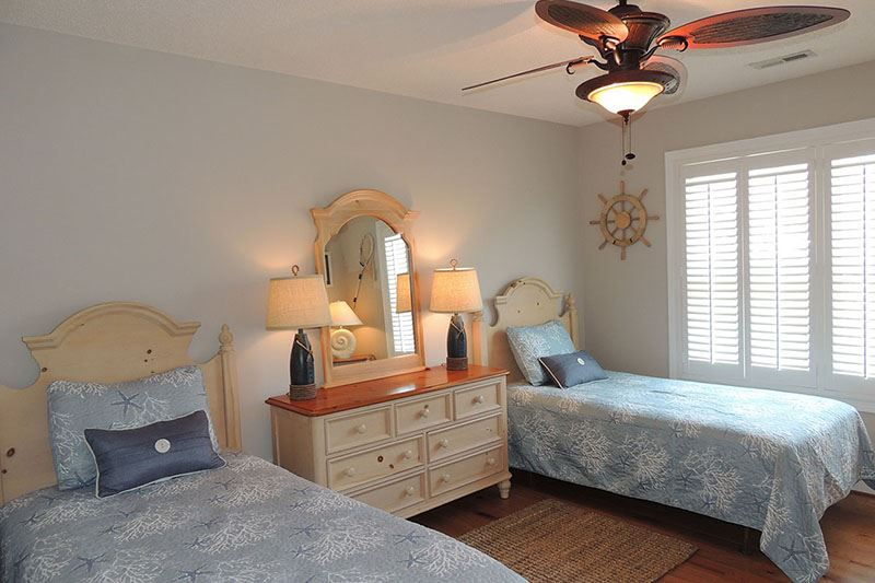 Ocean Green Cottage 9675 Golf Packages
