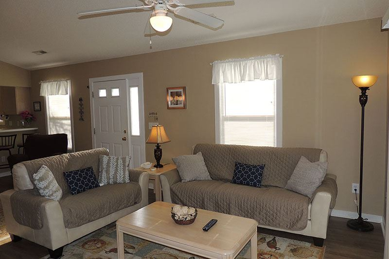 Ocean Green Cottage 9694 Condo Rentals