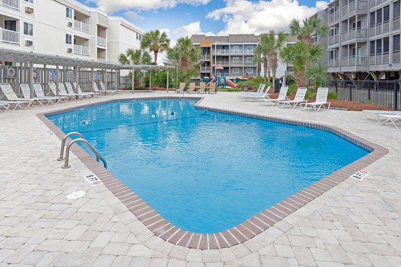Pelicans Landing 121 Hotel & Resort