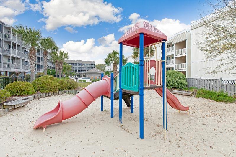 Pelicans Landing 401 Condo Rentals