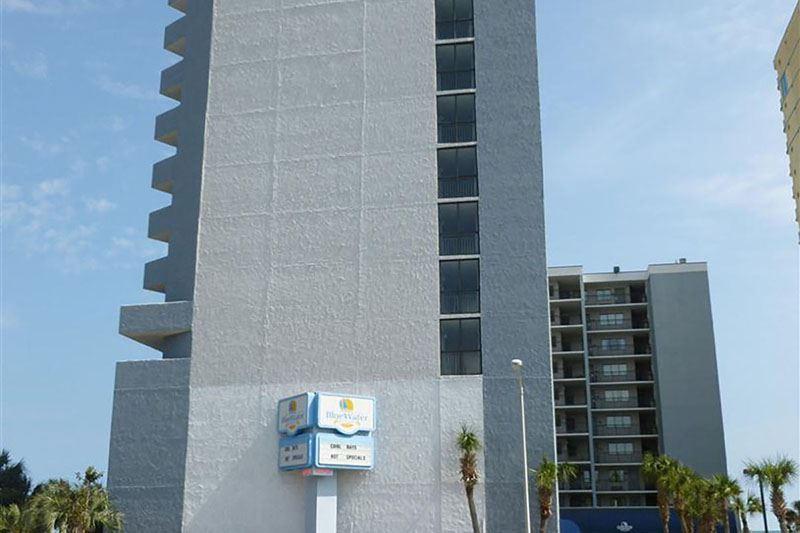 The Palms Resort TP1502 Hotel & Resort