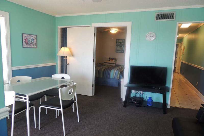 Sands Beach Club 408 Condo Rentals