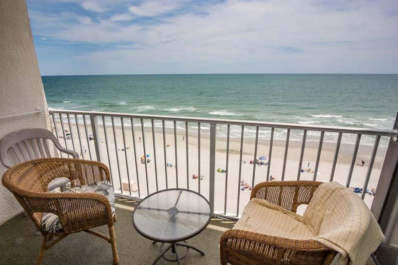 Sands Beach Club 717 Condo Rentals