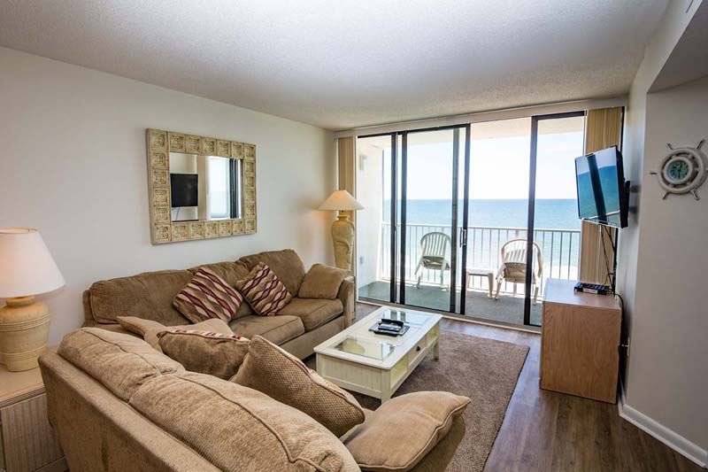 Sands Beach Club 727 Vacation Rentals