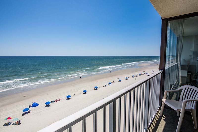 Sands Beach Club 727 South Carolina