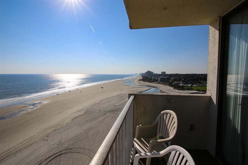 Sands Beach Club 814 Condo Rentals