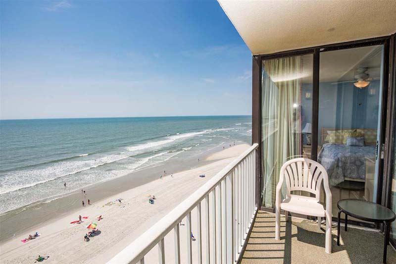 Sands Beach Club 815 South Carolina