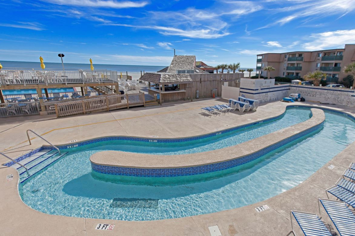 Sands Ocean Club 219 Vacation Rentals