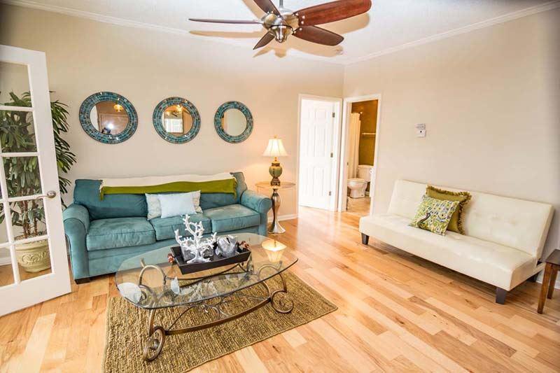 Savannah Shore 5 Condo Rentals