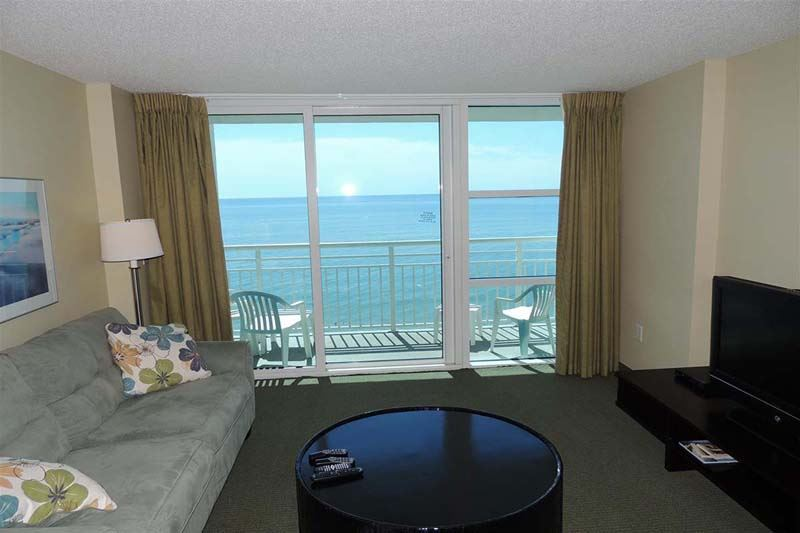 Seaside Resort 1205 Vacation Rentals