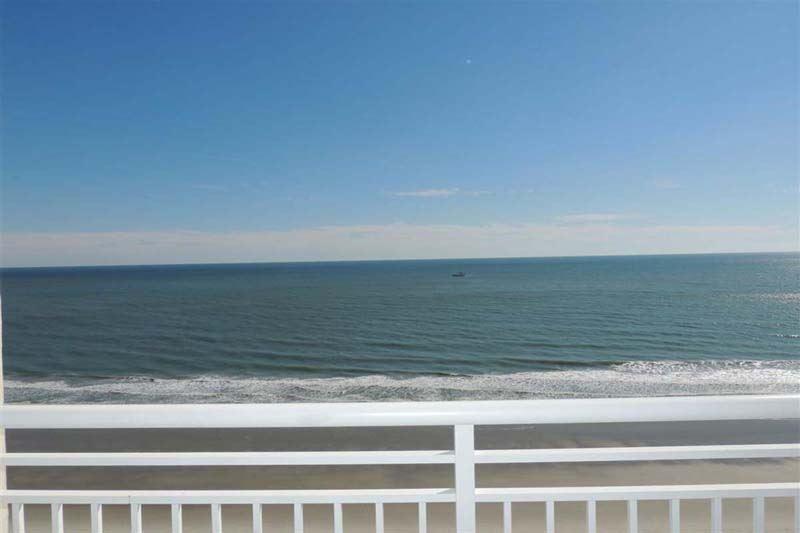 Seaside Resort 1205 South Carolina