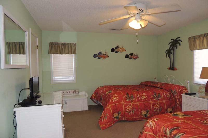 Summer Cottage 5 Myrtle Beach,SC