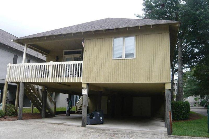 Summer Cottage 9 Hotel & Resort