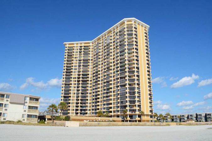 Maisons Sur Mer 204 Hotel & Resort