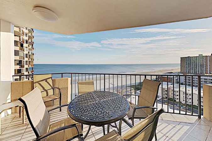 Maisons Sur Mer 1005 Grand Strand Retreat