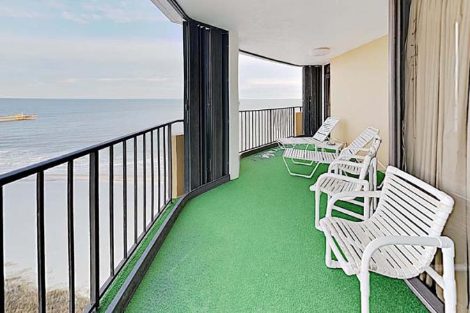 Maisons Sur Mer 1211 Grand Strand Retreat