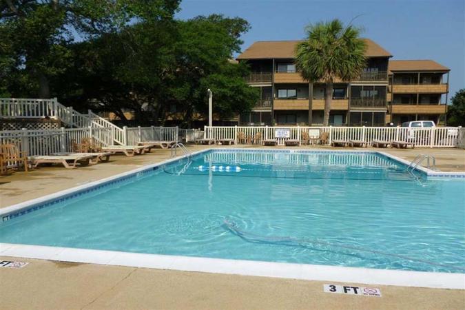 Mariners Cove B119 Hotel & Resort