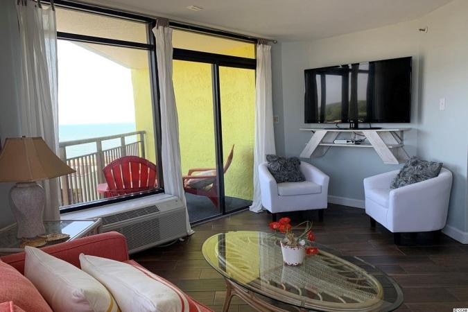 Monterey Bay 1103 Vacation Rentals