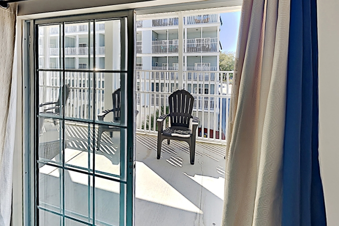 Myrtle Beach Villas A201 Vacation Rentals
